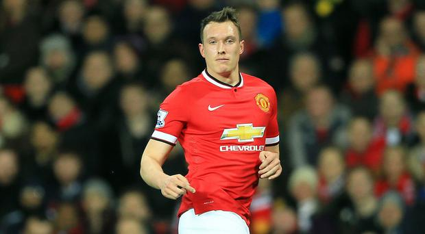 England's Phil Jones