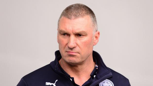 Nigel Pearson knows his team have plenty of hard work still ahead despite their recent revival