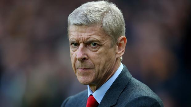 Arsenal manager Arsene Wenger wants an improved points return at the start of next season