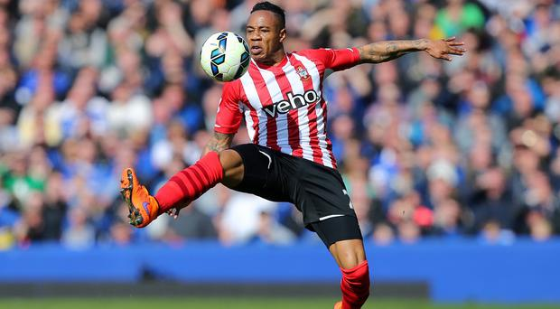 Nathaniel Clyne has been linked with a move away from Southampton