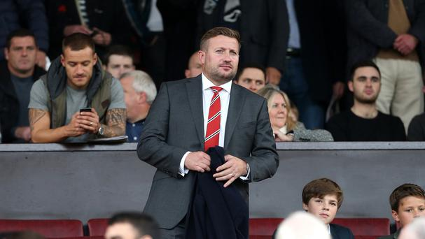 Richard Arnold is pleased with the 'long-term approach' of Manchester United's owners