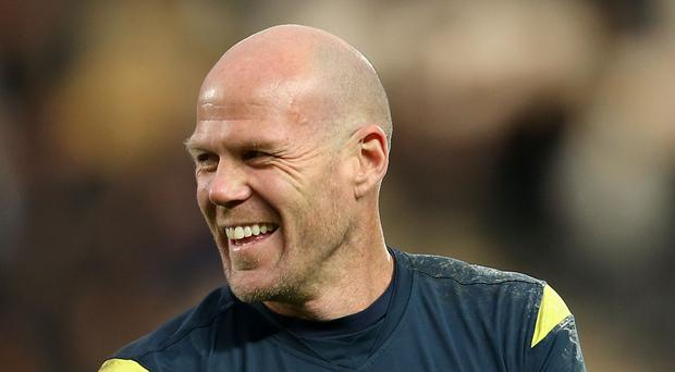 Brad Friedel will retire at the end of the season