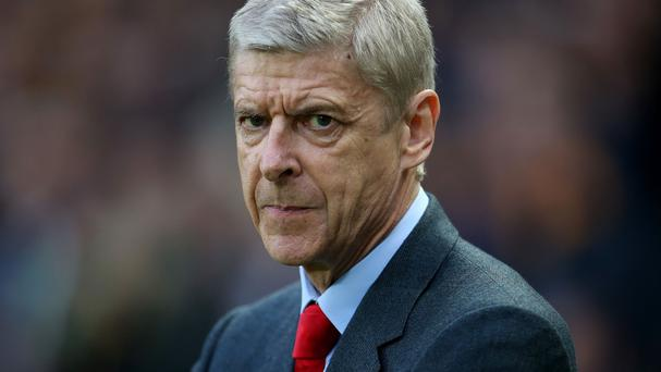 Arsenal manager Arsene Wenger believes his side can show progress again next season