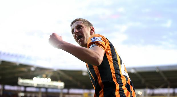 Michael Dawson is confident victory against Manchester United will secure survival