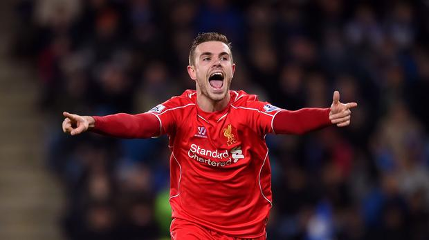 Liverpool vice-captain Jordan Henderson has issued a rallying cry to team-mates as they prepare for life without Steven Gerrard