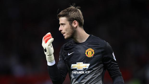 David de Gea's stay at Manchester United could be coming to an end
