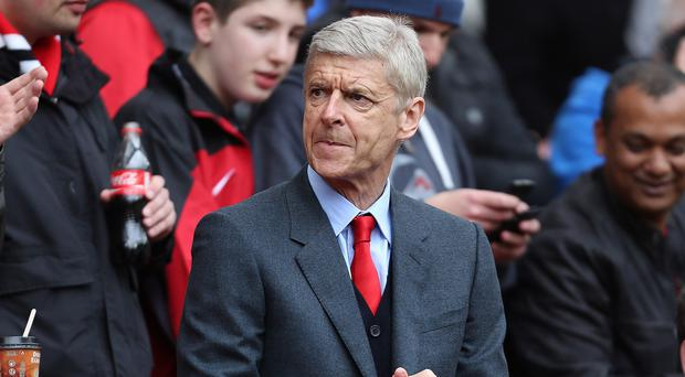 Arsenal manager Arsene Wenger claims UEFA's financial fair play rules never really worked