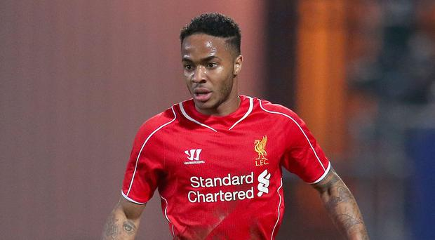 Uncertainty over the future of Liverpool forward Raheem Sterling has generated a fan backlash