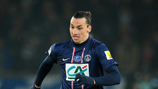 Paris St Germain players, including Zlatan Ibrahimovic, are the best paid in world sport