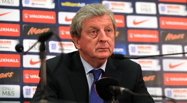 England manager Roy Hodgson worries about the pressures on young players