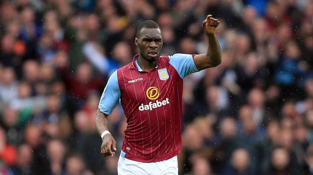 Christian Benteke has attracted plenty of interest during his three years with Aston Villa