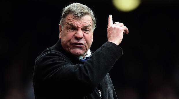 Sam Allardyce would take no satisfaction from seeing former club Newcastle relegated