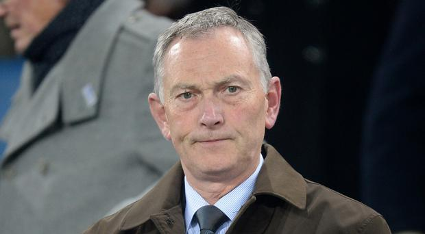 Richard Scudamore said the Premier League is already succeeding in producing more homegrown players