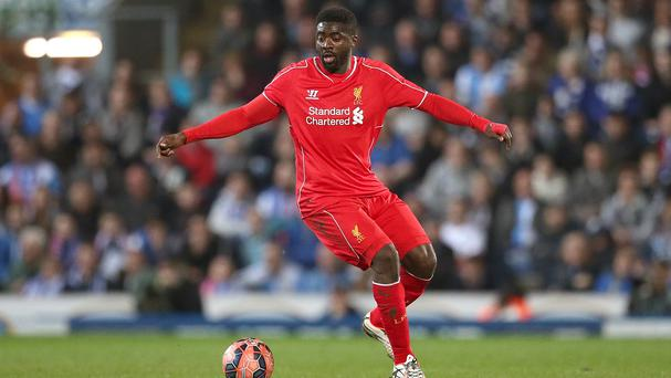 Kolo Toure looks set to extend his Anfield stay