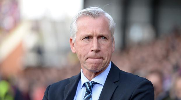 Alan Pardew believes his second season at Crystal Palace will be tougher