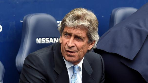 Manchester City manager Manuel Pellegrini is targeting Barclays Premier League glory next season