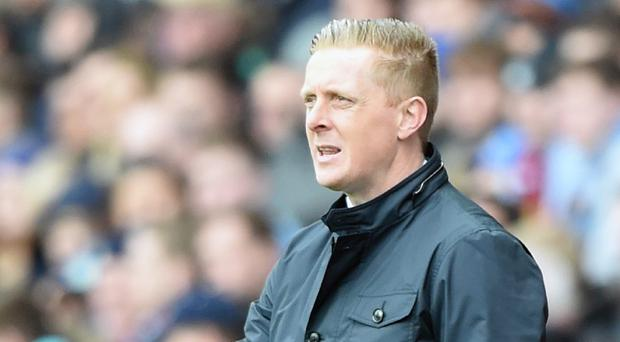 Garry Monk's plans of competing in a pre-season tournament in the United States have been scuppered