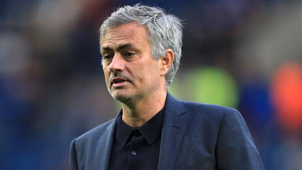 Chelsea manager Jose Mourinho has mocked those who favour style over substance at the club's end of season awards dinner