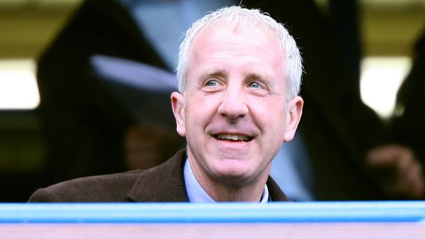 Aston Villa's owner Randy Lerner will quit as chairman if he fails to find a buyer for the club