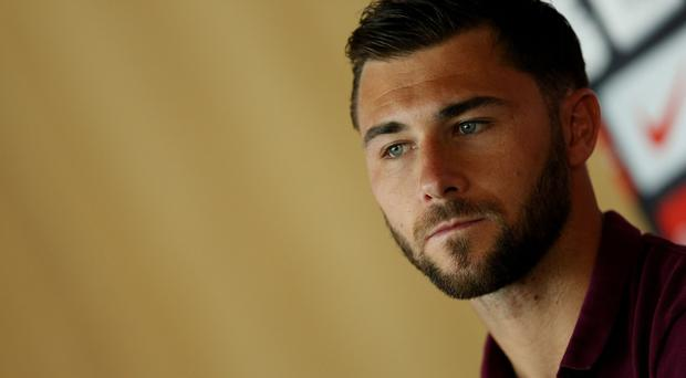Charlie Austin's England debut could come in Dublin this weekend