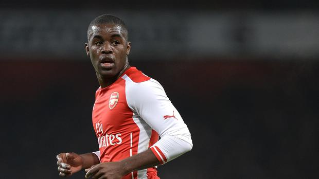 Costa Rica international Joel Campbell has made just four appearances since joining Arsenal in 2011