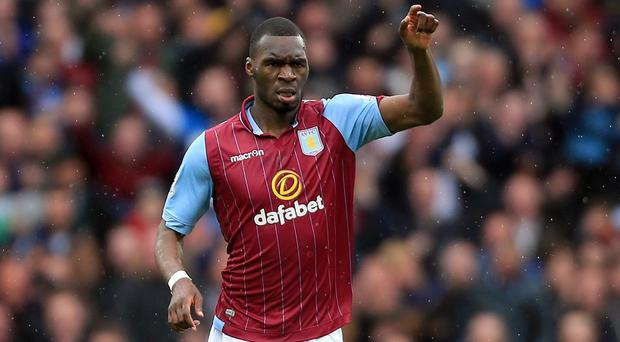 Christian Benteke will be offered a new Aston Villa deal this summer