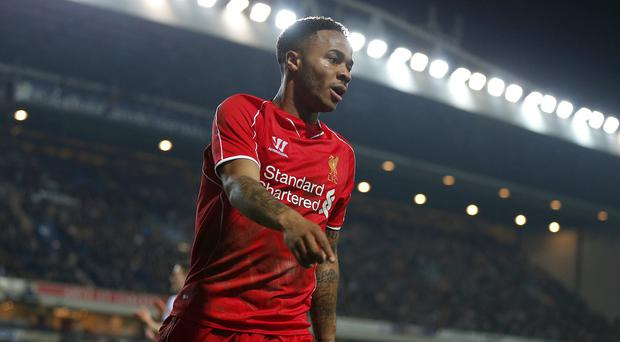 Raheem Sterling has yet to decide where his future lies