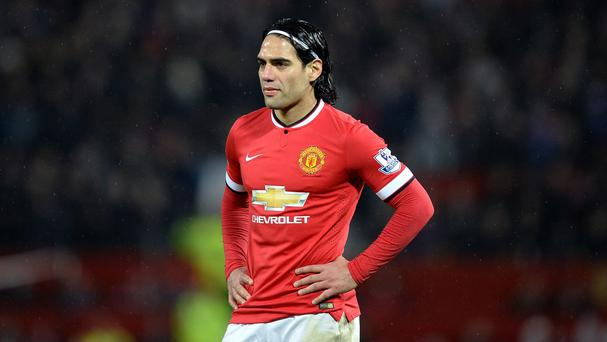 Radamel Falcao could be heading to Chelsea after an ill-fated loan spell at Manchester United