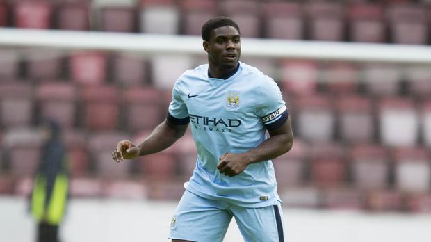 Micah Richards looks set to choose Aston Villa as his next club