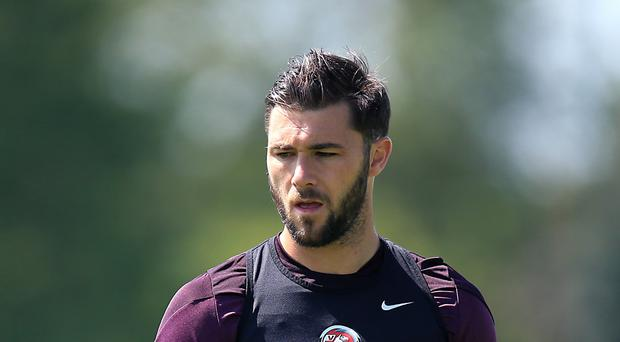 QPR striker Charlie Austin is a summer target for Newcastle