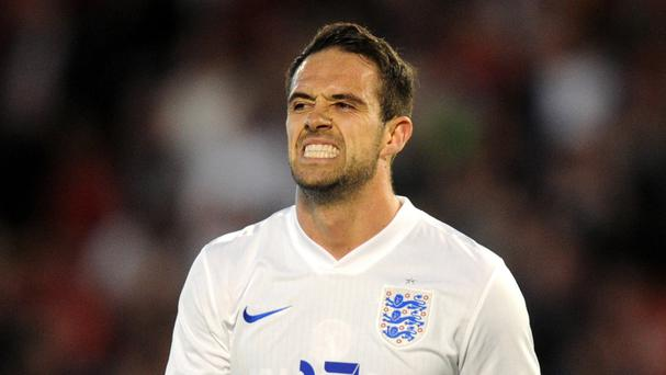 England Under-21 striker Danny Ings, pictured, has been backed to be a success at Anfield by Steven Gerrard