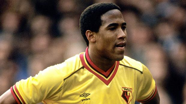 John Barnes believes his former club Watford need to be 'realistic' in their summer transfer plans