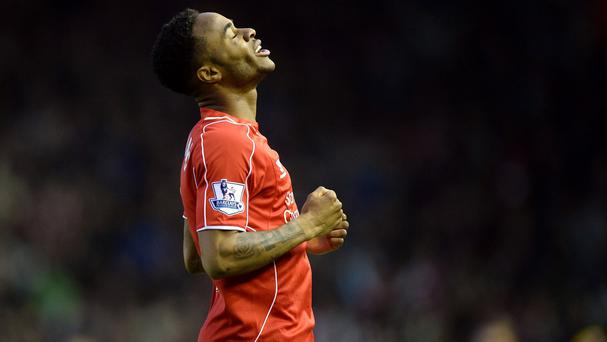 Raheem Sterling is embroiled in further controversy