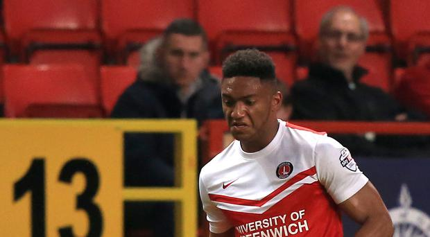 Charlton defender Joe Gomez will undergo a medical with Liverpool on Friday