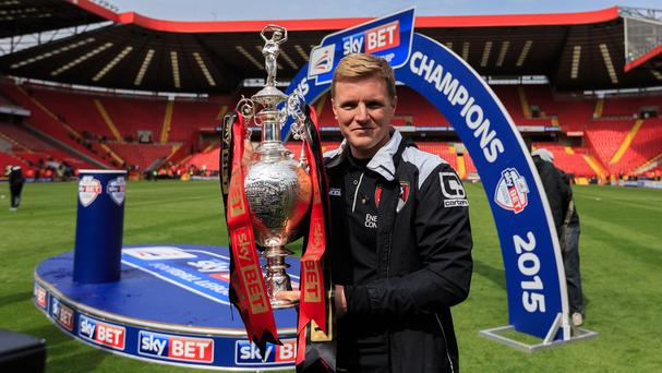 Bournemouth manager Eddie Howe knows how difficult life will be in the Barclays Premier League next season.