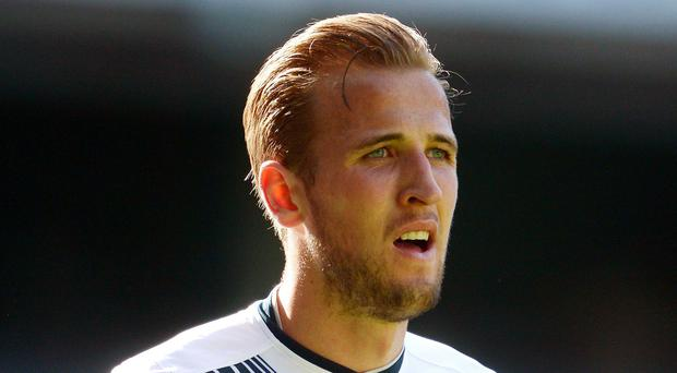 Harry Kane believes exciting times lie ahead for Tottenham