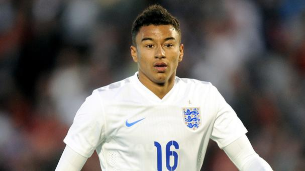 Jesse Lingard believes England Under-21s can now kick on