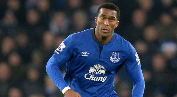 Sylvain Distin will spend the 2015-16 season with Bournemouth