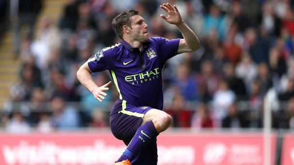 Midfielder James Milner's place on Liverpool's pre-season tour has been confirmed after he completed his free transfer from Manchester City.