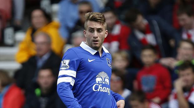 Gerard Deulofeu turned down offers from other clubs to join Everton