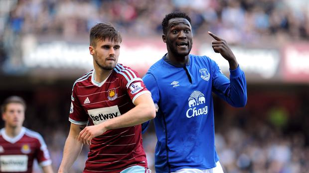West Ham are hopeful of securing a return to Upton Park for Carl Jenkinson, left