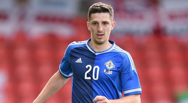 Craig Cathcart has signed a new contract with Watford