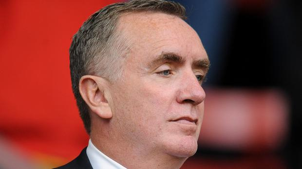 Liverpool chief executive Ian Ayre is confident the club's transfer policy will prove to be successful