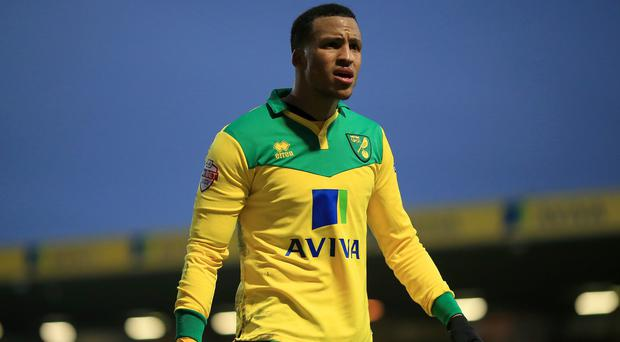 Martin Olsson joined Norwich in 2013