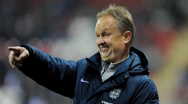 Sean O'Driscoll is expected to be confirmed as Liverpool's assistant manager on Monday