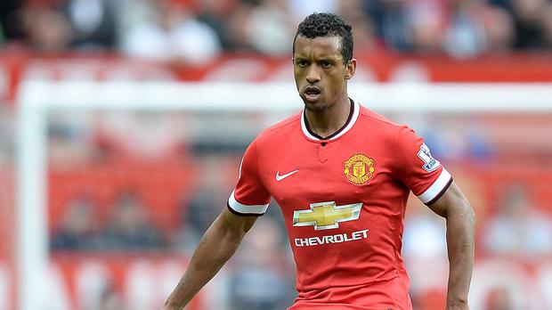 Manchester United winger Nani is set to join Fenerbahce