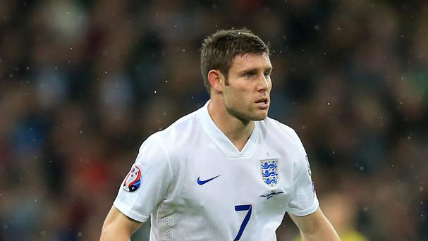 James Milner has begun life as a Liverpool player