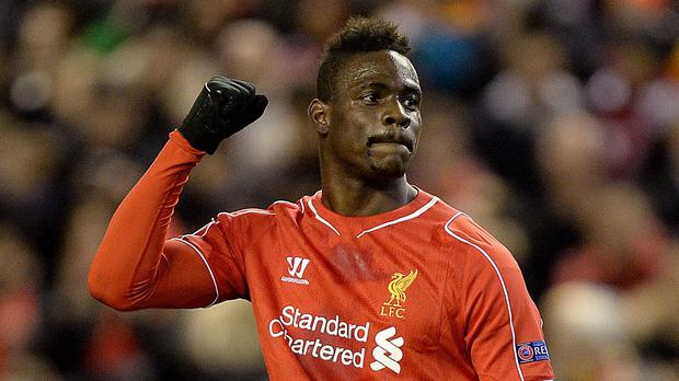 Mario Balotelli has been granted compassionate leave by Liverpool