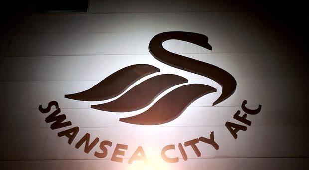 Swansea winger Kenji Gorre is expected to complete a season-long loan move to Dutch club ADO Den Haag