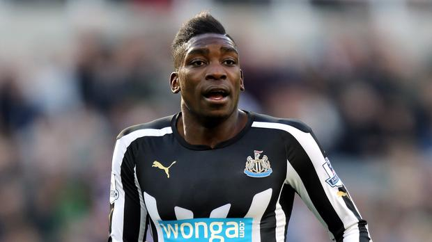 Newcastle's Sammy Ameobi is close to sealing a loan move to Cardiff